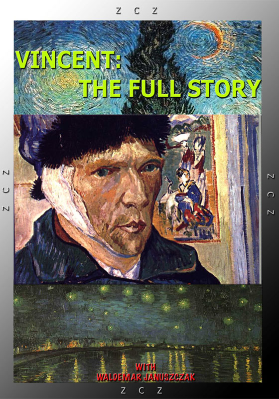 Vincent The Full Story